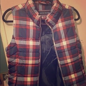 Tommy Hilfiger puffed vest
